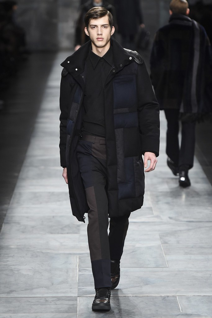 FW15 Milan Fendi033_Albert Razumov(VOGUE)