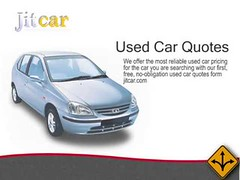 used car insurance quotes