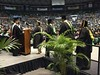 "Graduates of the UH Manoa Library and Information Science Program ready to receive their diplomas and become librarians, archivists, and information professionals. (Photo by Andrew Wertheimer)  For more photos go to <a href=""https://www.flickr.com/photos/andrew_wertheimer/sets/72157650190223555"">www.flickr.com/photos/andrew_wertheimer/sets/721576501902...</a>"