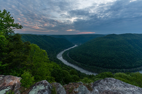 may westvirginia sunrises grandview newriver 2015 raleighcounty riversandstreams greatskies newrivergorgenationalriver may2015 canon16354l