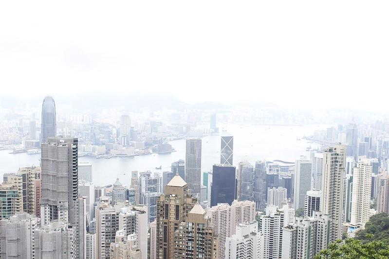 Hong Kong en un dia