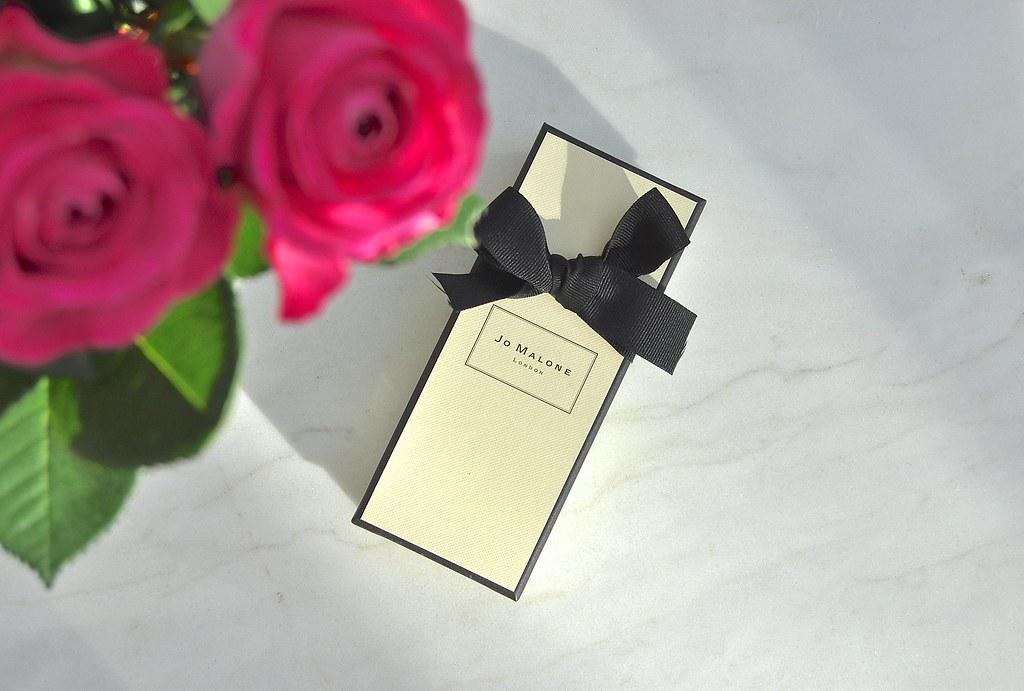 Jo Malone Lime Basil and Mandarin Cologne Perfume 3