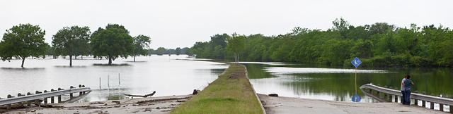 George Bush Park - Barker Reservoir