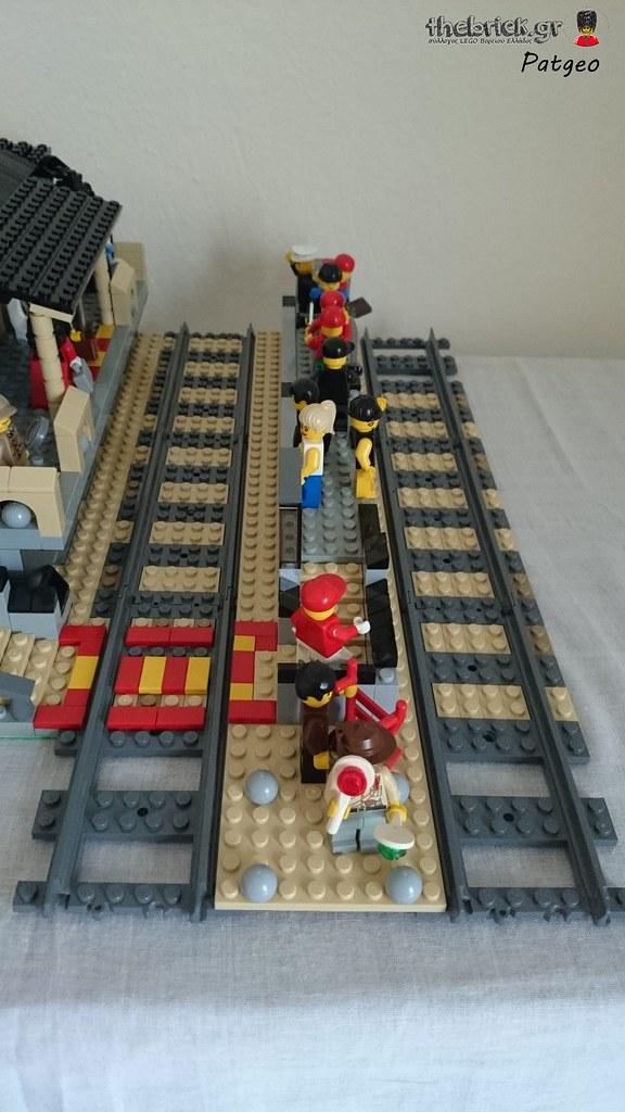 MOC - Train Station 26701792200_17dc17f80d_b