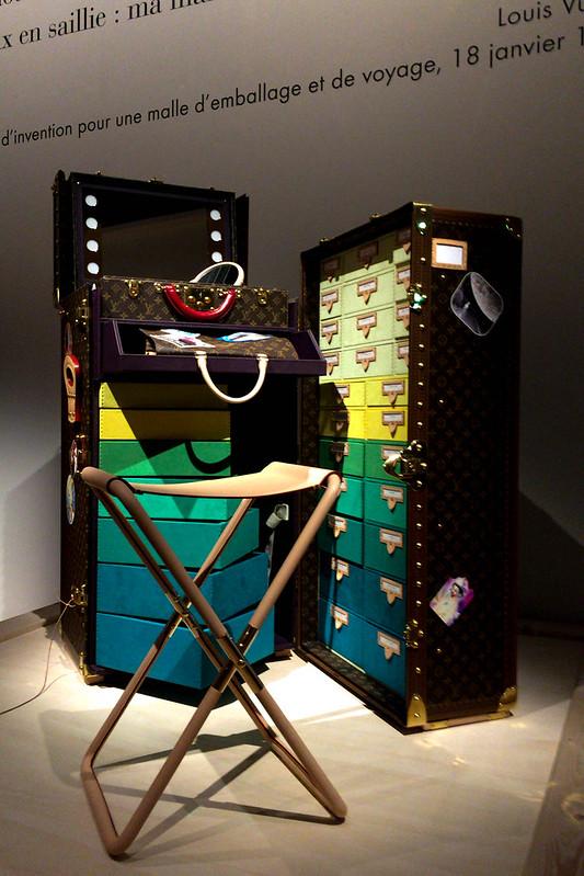 Volez, Voguez, Voyagez - Louis Vuitton, KIOICHO TOKYO JAPAN