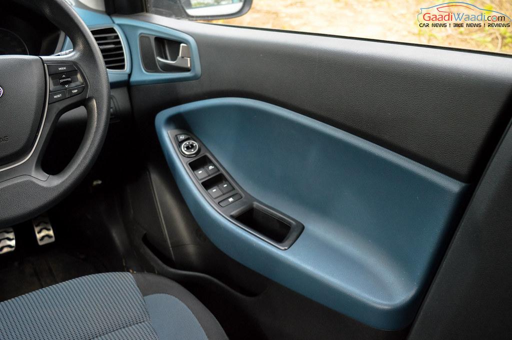 Hyundai Active i20 Review India7