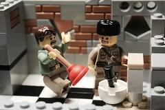 Grenade!! Flush it!!!