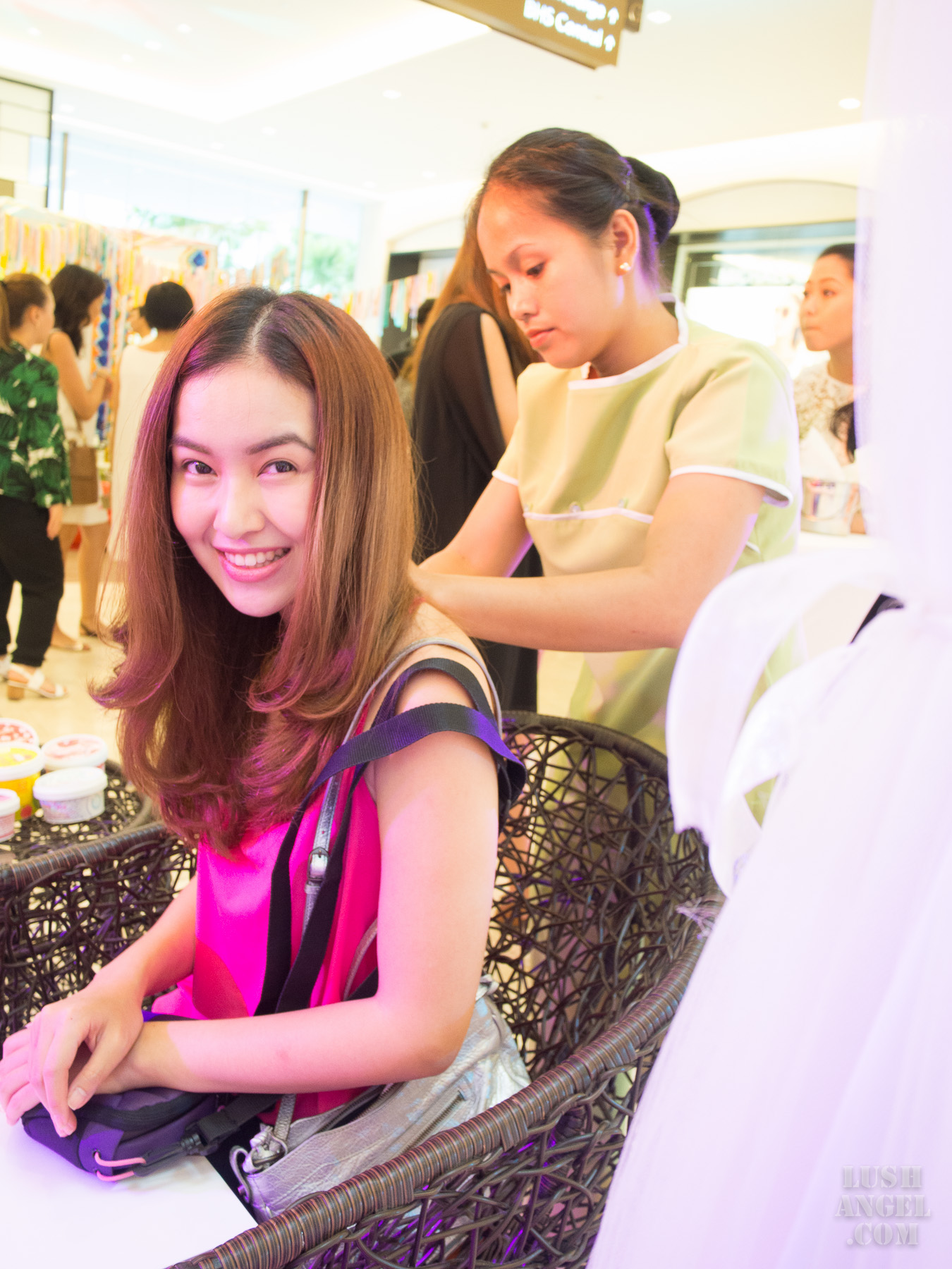 beauty-bar-bhs-event