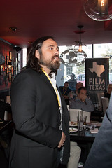 Content from Filmmakers Luncheon