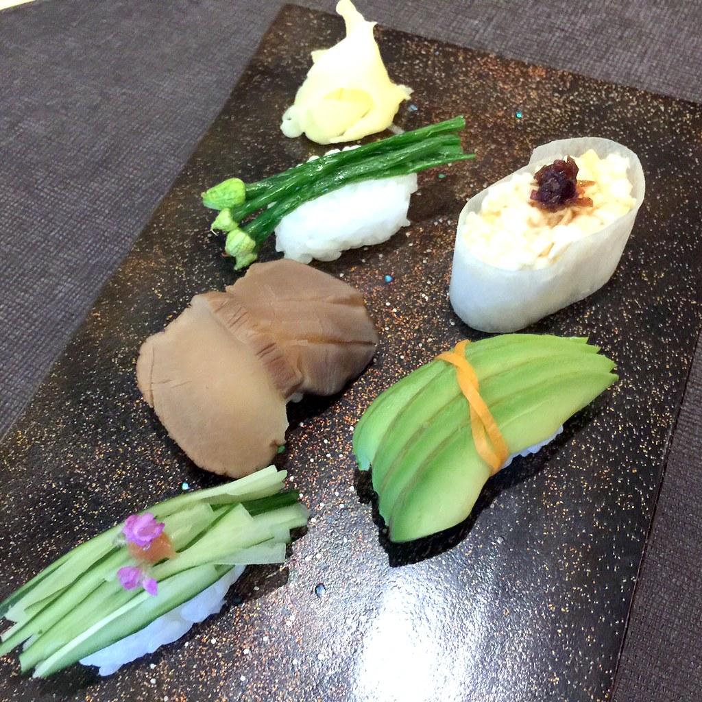 Hanaya Japanese Fine Dining - Grand Millennium Hotel KL (launch review)-013