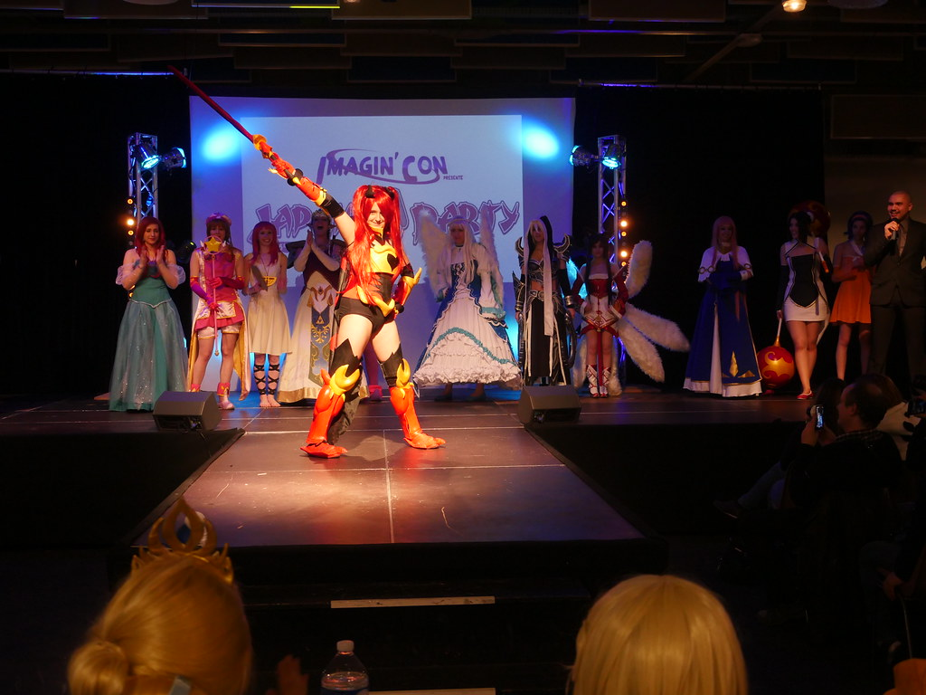 related image - Concours Cosplay Samedi - Japan Party 2015 - P1050264