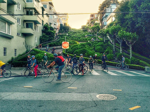 201504 Startup Bike AirBnB