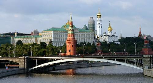 Москва Росія