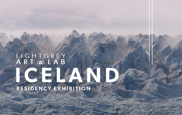 Iceland Exhibition