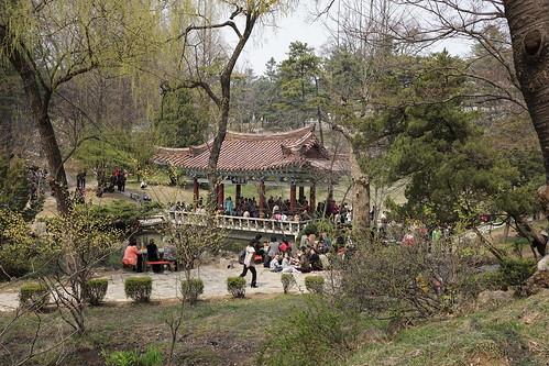 Moranbong Park