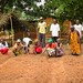 Garden schools in Bangui - Central African Republic