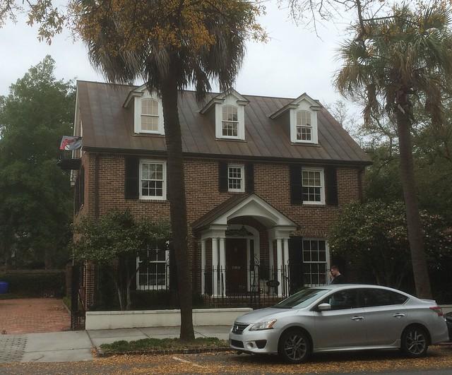 South Carolina Historical Marker #10-03