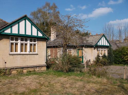 1930s houses