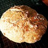 Homemade bread on this Sunday...