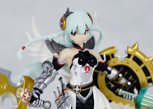 "EIKOH PUZZLE&DRAGONS ""Grace Valkyrie(light ver.)""(3)"