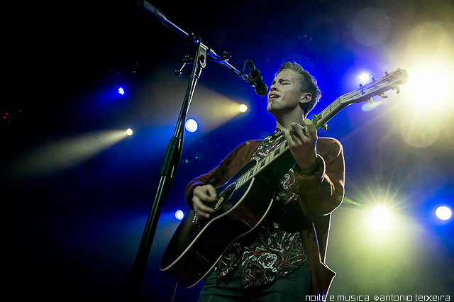 Ryan Beatty - Porto '15