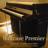 Suitcase Premier