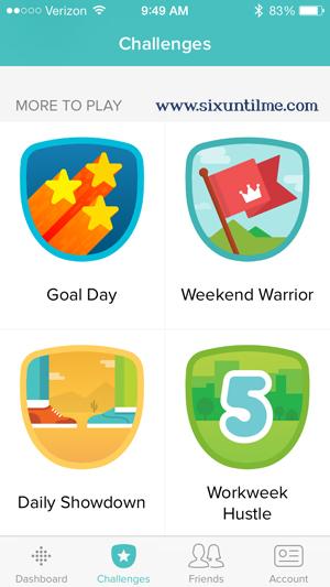 FitBit Motivation  | Six Until Me – diabetes blog