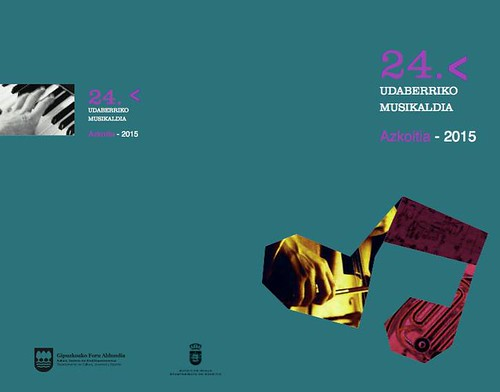Euskadi Brass - Santa Kutz 2015