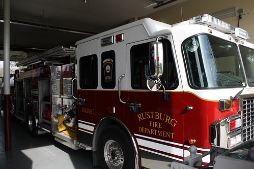 county 2 fire virginia engine company va 16 volunteer campbell dept rustburg