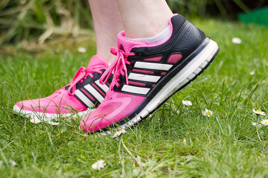 race-for-life-adidas-pink-trainers
