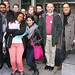 Study Tour to Brussels and The Hague
