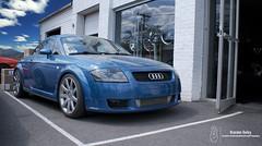 executive car(0.0), family car(0.0), automobile(1.0), automotive exterior(1.0), audi(1.0), wheel(1.0), vehicle(1.0), automotive design(1.0), rim(1.0), audi tt(1.0), bumper(1.0), land vehicle(1.0), luxury vehicle(1.0), coupã©(1.0), supercar(1.0), sports car(1.0),