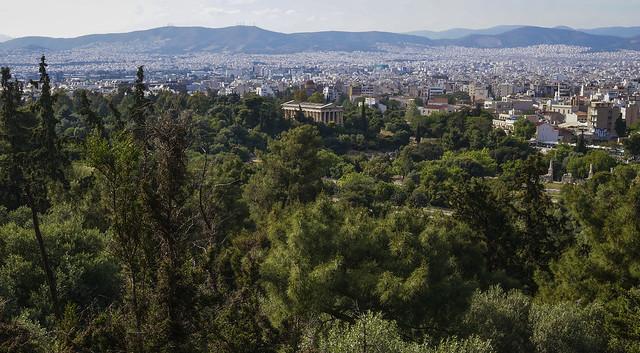 4. Athens