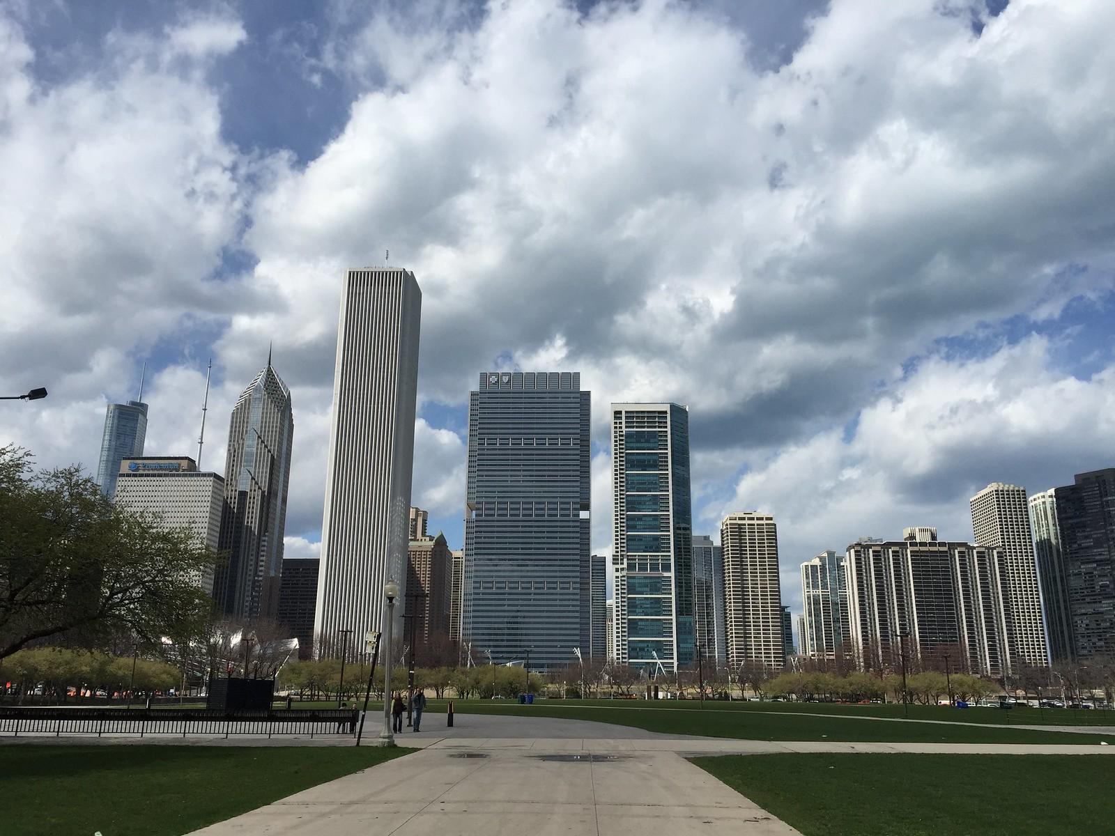 Chicago Millennium Park 21-04-2015 15-17-08