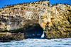 Natural Bridges State Beach - Santa Cruz CA