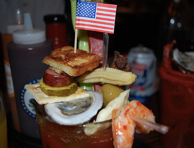 Chicago Memorial Day Brunch Guide