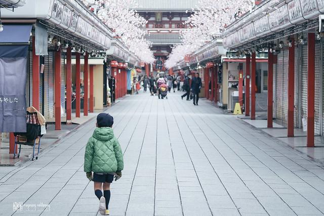 PEN F x Tokyo | 01