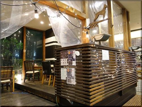 Photo:2016-06-03_ハンバーガーログブック_ワンコも一緒に楽しめるデッキ席も素敵な店【本牧】hasamu_02 By:logtaka