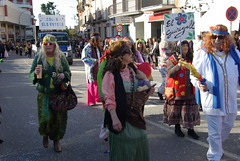 11.03.19, carnaval a la Bisbal (6)