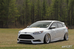 Dubs on Defrost 8 - Ford Focus