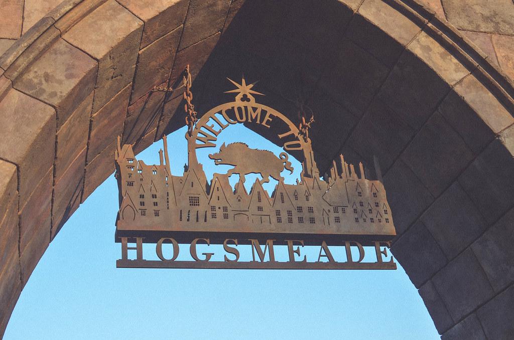 Hogsmeade!