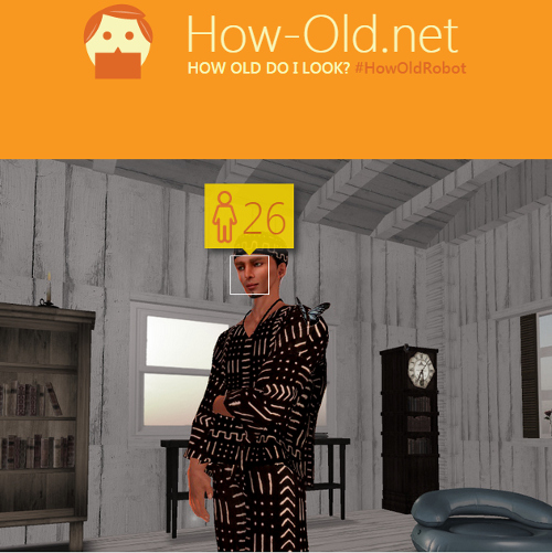 Boy Dale looks 26?