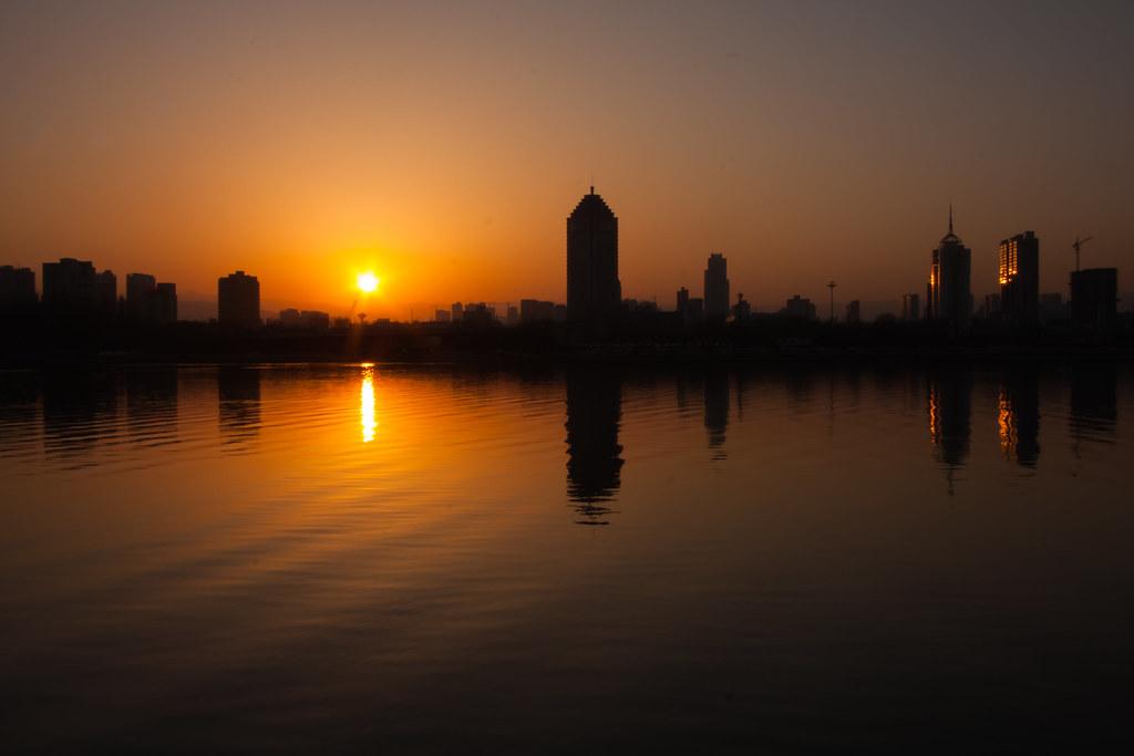 Taiyuan - Shanxi  China
