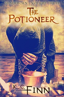 The Potioneer