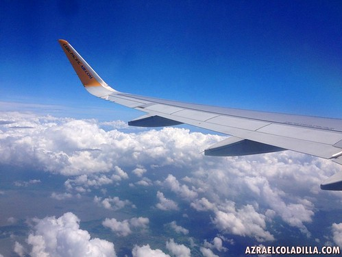 Get Go PH loyalty rewards program from Cebu Pacific Air