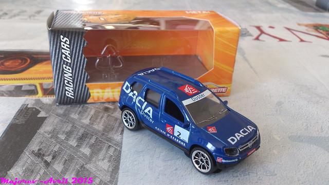 N°225A Dacia duster. 16892469628_382f38ab80_z