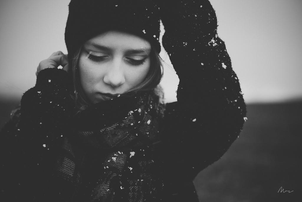 snowstorm warrior