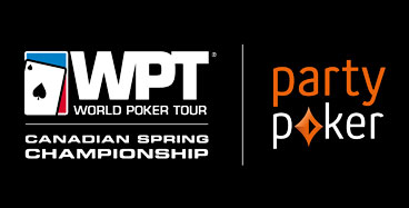 WPT Canadian Spring Champinoship