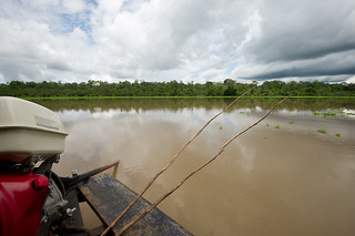 Yanayacu River | Roland Krinner