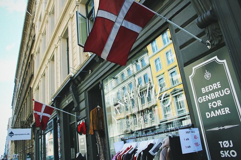 Pinocchio Boutique Copenhagen